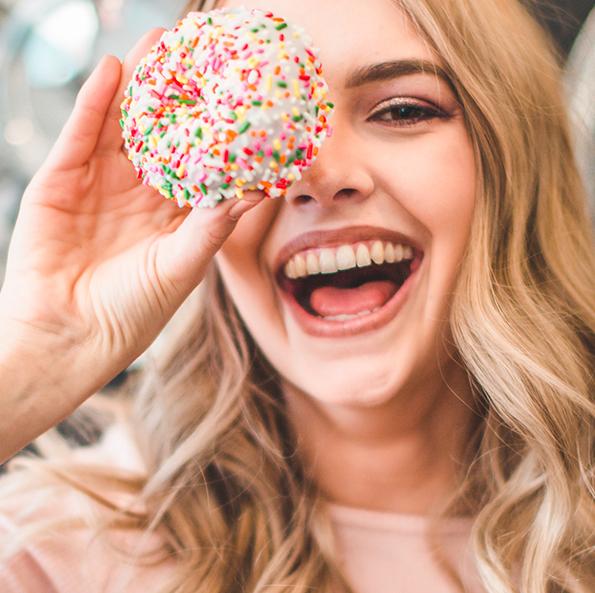 ¿Cómo afecta la salud periodontal a tus dientes?
