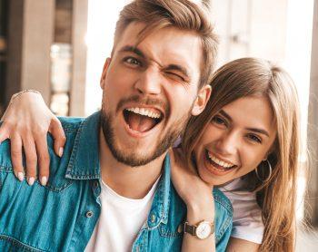 ¿Son buenos los blanqueamientos dentales?